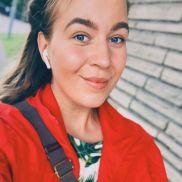 Andrine Breiner Johansen
