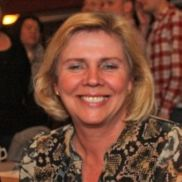 Eva Amble Larsen