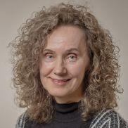 Brit Helen Rørvik Torkildsen