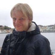 Arne Harald Grødahl