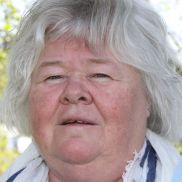 Grethe Berdahl
