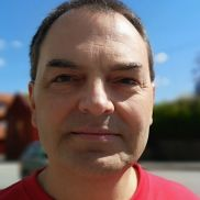 Anders Bjerkholt