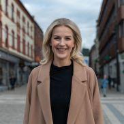 Elise Bjørnebekk-Waagen