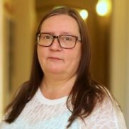 Kristin Bjørsvik