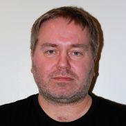 Knut Fjeldheim