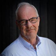 Terje Moland Pedersen