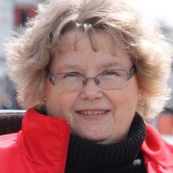 Anne Karin Johansen