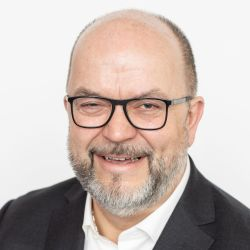 Arne Jenssen