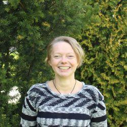 Vibeke Lundh Karlsen