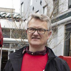 Arnt-Heikki Steinbakk
