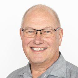 Jan Rudy Kristensen