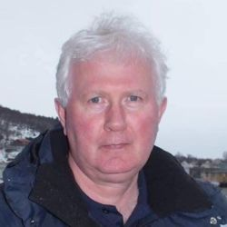 Geir Rognan