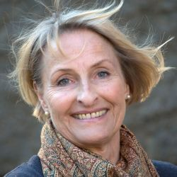 Birgit Pettersen
