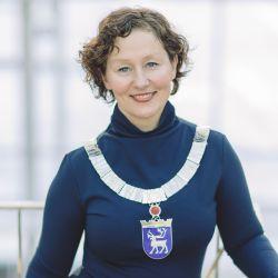 Kristin Røymo
