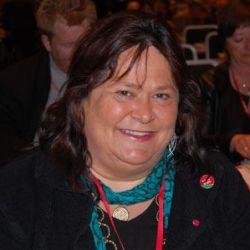 Sonja Mandt