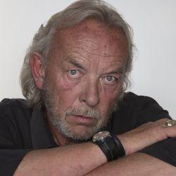 Bjørn Petter Mørk