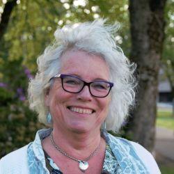 Anne Berit Odenmarck