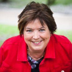 Marianne Sandahl Bjorøy