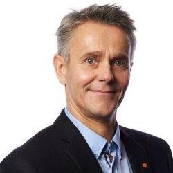 Helge Nævdal
