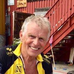 Helge Kruse