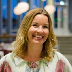 Cathrine Kjenner Forsland