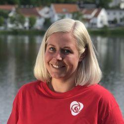 Susanne Bakke