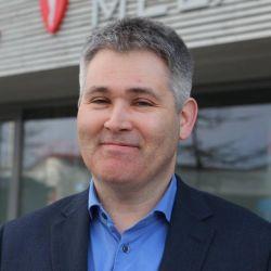 Øyvind H. Oddekalv