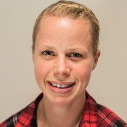 Kristine Belsby
