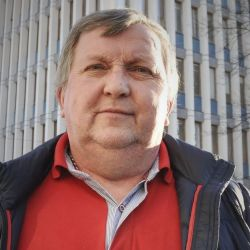 John-Arne Jakobsen