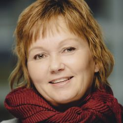 Mari-Ann Benonisen
