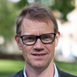 Geir Roger Borgedal