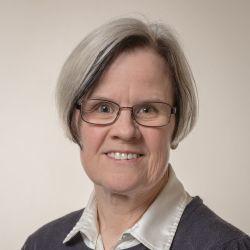 Anne Gravdal