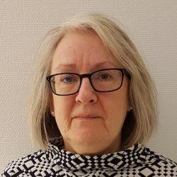 Astrid Bergum Topp