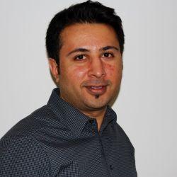 Zeeshan Ahmad Sheikh