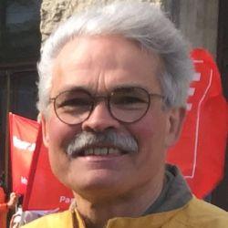 Ulf Einar Moltu