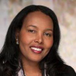 Fatima Ali Madar