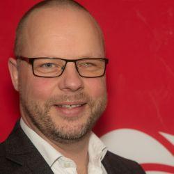 Bengt Halvard Odden