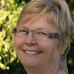 Rita Storvik Wold
