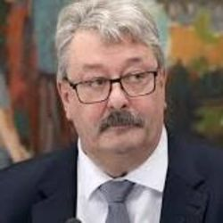 Knut Petter Torgersen
