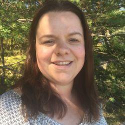 Irene Hetmann Landgren