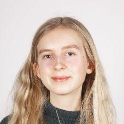 Mathilde Hope Nes