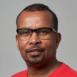 Mohodin Omar Abdi