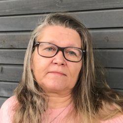 Ellen Marje Thorland