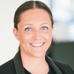 Cecilie Haugseth