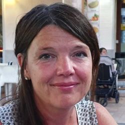 Ingrid Hamnes