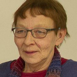 Else Margrethe Utsi
