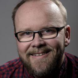 Bjørnar Sølvik-Jensen