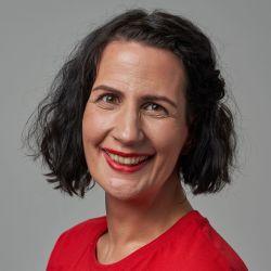 Helene Saloua Apenes Matri