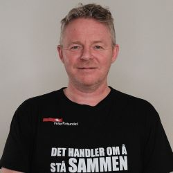 Erik Berg Olsen