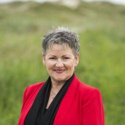 Inghild Vanglo